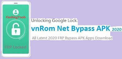 ByPass Google Account 2021