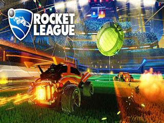 Rocket League Game Free Download