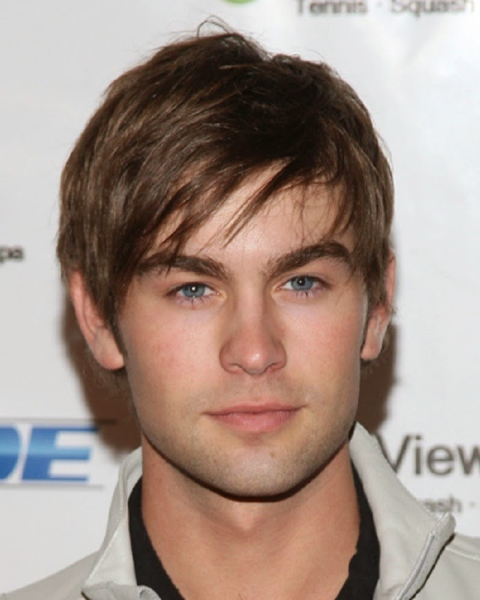 Tips on Choosing Thin Hairstyles for Mens 2014