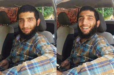 Khabbab Asy-Syami mujahidin suriah
