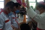 Uskup Manado Berkati CSWL