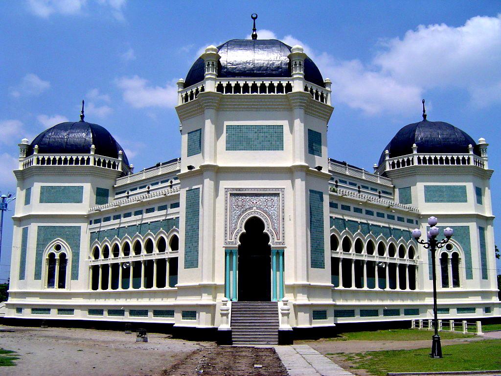 Kota Medan, Tempat Berkumpulnya Para Ketua