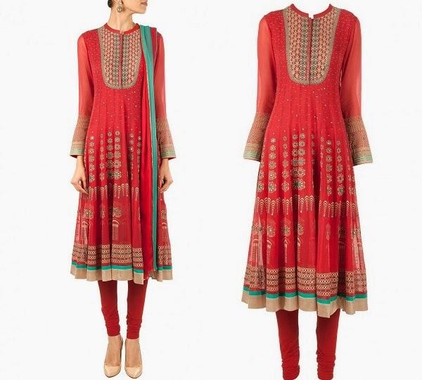 Vega Fashion Mom Ampm By Anju Modi S Collection Makes A Splash With Brilliant Indian Fashion