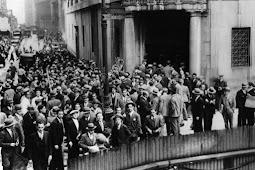 Great Depression Mungkin Akan Terjadi Lagi Karena covid-19