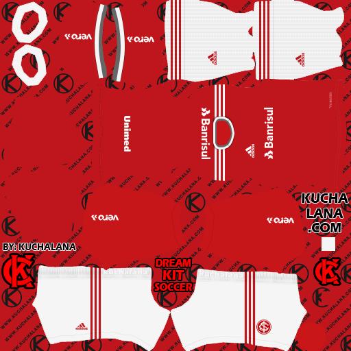SC Internacional 2020 Kit - DLS20 Kits
