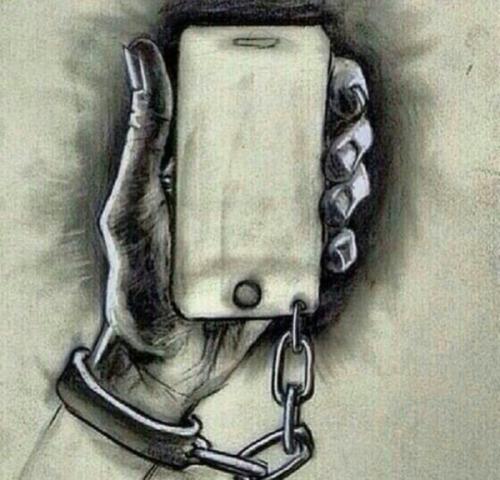 Niewolnik XXI wieku