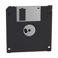 Floppy Disk / Disket