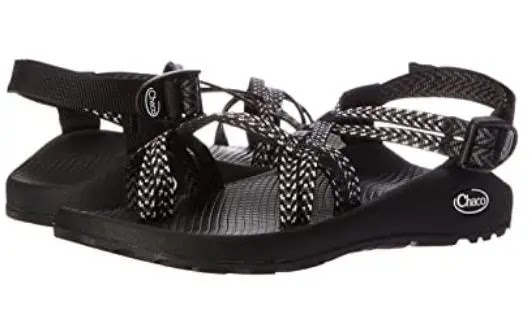 Chaco Women's Zx2 Classic Athletic Sandal review