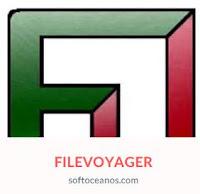 Descargar FileVoyager Gratis Para Windows
