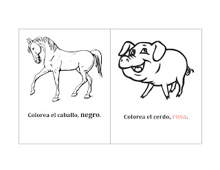 Joy Focused Learning: Spanish Resources