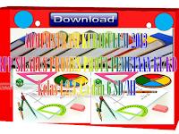 Administrasi pembelajaran RPP Silabus KKM Promes dan Prota Kelas 1,2,3,4,5,dan 6 Kurikulum 2013 SD/MI