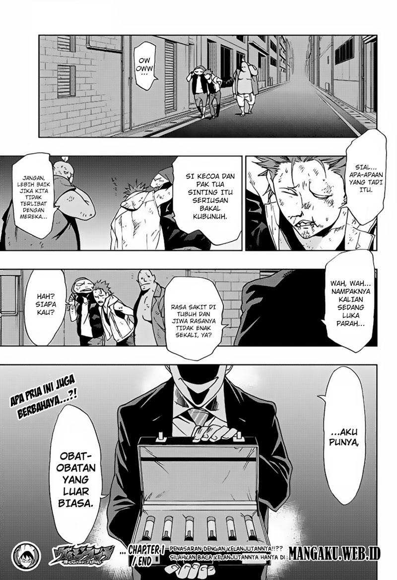 Vigilante – Boku no Hero Academia Illegal Chapter 01-46