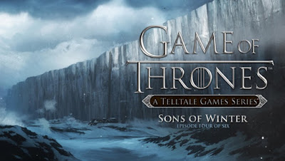 Download Game Of Thrones Episode 4 Game
