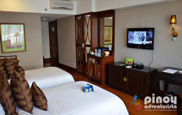 Top Boutique Hotels in Makati City