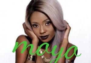 AUDIO | Vanessa Mdee _ Moyo  Mp3 | Download