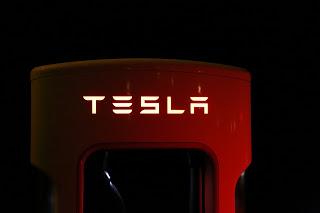 Tesla inc saham Tesla dalam stock split