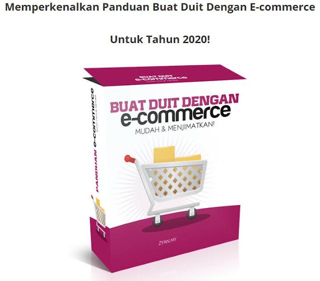 BuatDuit Online Melalui Zyan Marketing Affiliate