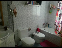 atico duplex en venta calle rio ebro castellon wc