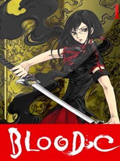 Assistir Blood-C Online