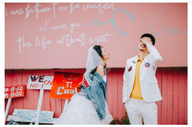 Weight loss tips: Zhengzhou wedding photography [Xiumu] ranking, Xinxiang wedding photos which is good