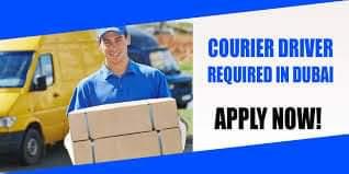 Courier Driver Jobs Vacancy in Al Fajr Delivery Services LLC Location Dubai