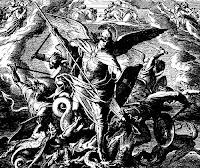 Final Battle against the Saints