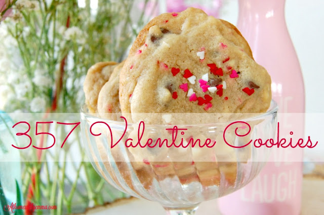 Valentine, Cookies, decorating, baking, jemma