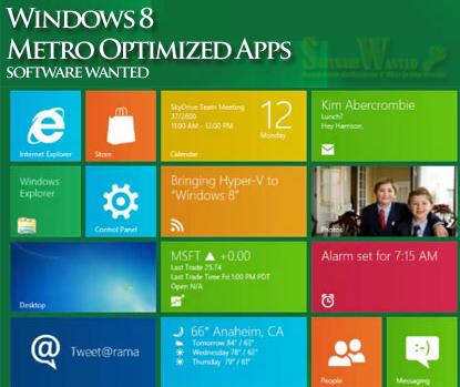 Most Popular Windows Apps