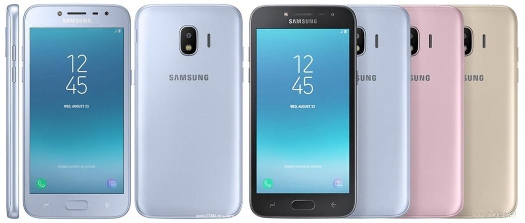 Harga Samsung Galaxy J2 Pro Hadir Dengan Spesifikasi Keren Menit Info