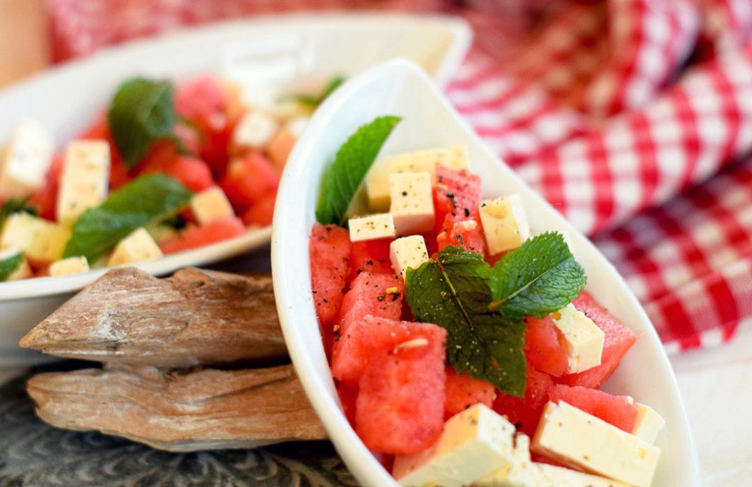 Wassermelone-Feta-Salat-Rezept-einfach-gemacht