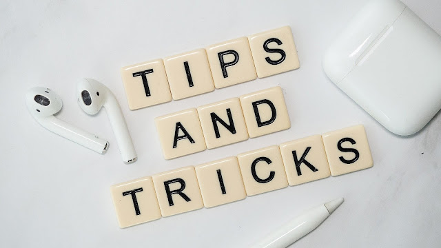 Tips en tricks voor het organiseren van uw feest