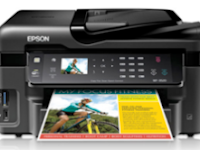Epson WorkForce WF-3520 driver download for Windows, Mac, Linux