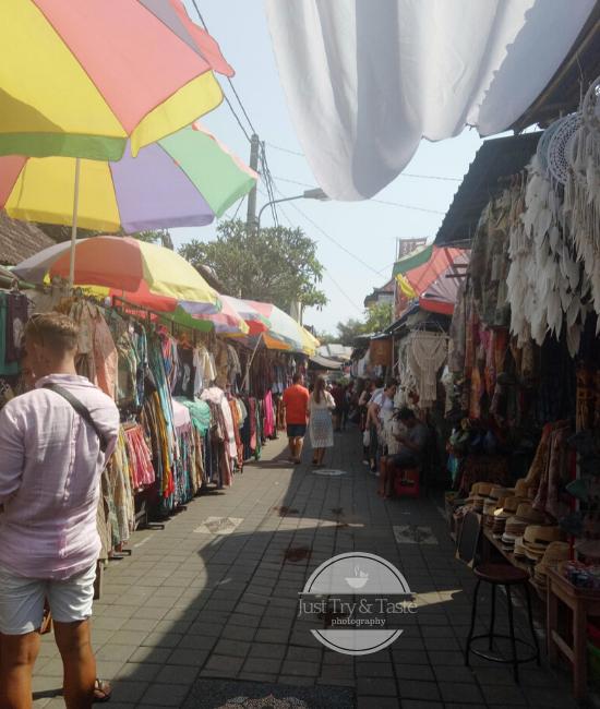 Jalan-Jalan Ke Bali: Ubud JTT