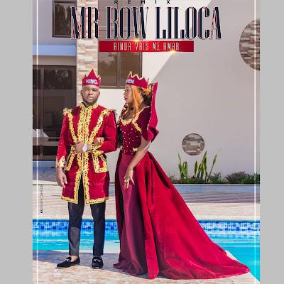 Mr. Bow feat. Liloca - Ainda Vais Me Amar (Remix) 2018 | Download Mp3