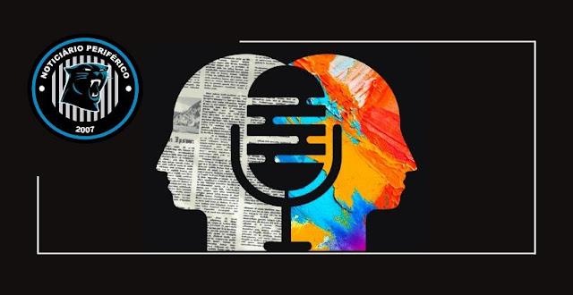 No trap ou no boombap? | Uma resenha sobre a diversidade ao fazer Rap.