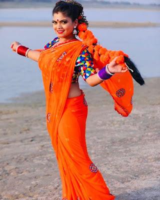 nisha dubey bhojpuri actress