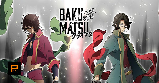 Bakumatsu (Episode 01 - 12) Batch Subtitle Indonesia