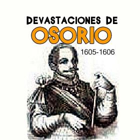 Osorio, 1606