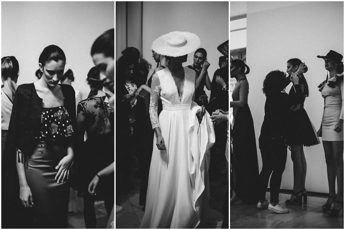 rocio, osorno, diseñadora, sevilla, moda, desfile, nueva colección, primavera, verano, boda, novia, graduacion, bautizo, comunion, españa, tul, bordados, pedreria, fiesta, vestidos