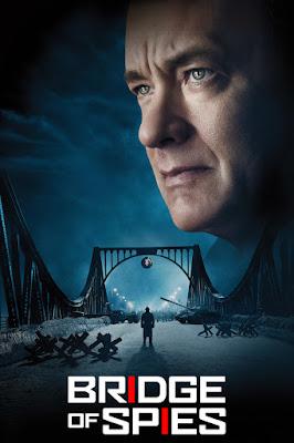 Bridge of Spies 2015 Dual Audio Hindi 720p BluRay 1.1GB
