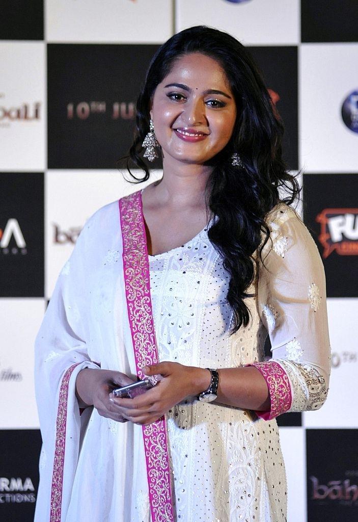 anushka shetty south indian actresses