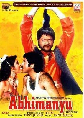 Abhimanyu 1989 Hindi 720p WEBRip 1.1GB