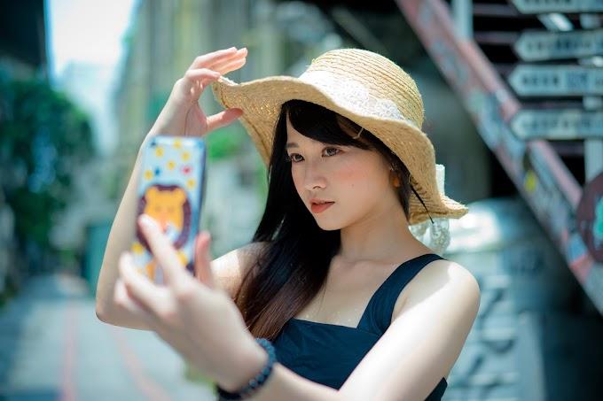 5 Tips Foto Selfie Instagramable untuk Pemula, ala Selebgram!