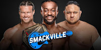 New Matches Announced For Smackville, Extreme Rules Attendance Numbers