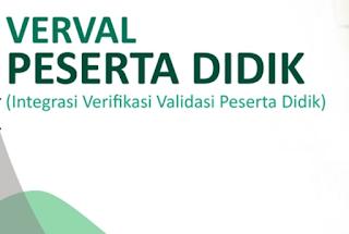 aplikasi verval PD