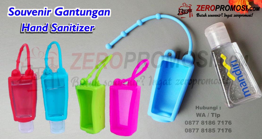 Souvenir Promosi Hand Sanitizer Pocketbac Holder Unik Gantungan Hand Sanitizer Barang Promosi Mug Promosi Payung Promosi Pulpen Promosi Jam Promosi Topi Promosi Tali Nametag