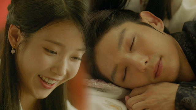 《步步驚心麗》第18集 SBS韓國版+海外版 預告