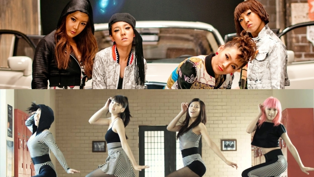 This Two K-Pop Girl Group Debut Songs Are Considered Have a Big Impact