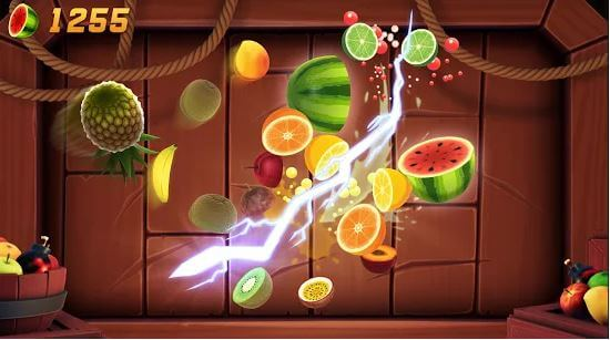 Fruit Ninja 2 Mod Apk Obb for Android IOS Download
