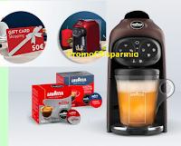"""Concorso """"Piacere Lavazza"""" : vinci ogni giorno 10 premi (macchine caffè, Gift Card, Mug ecc)"""